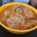 Curry YTF