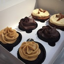 Cupcakes (from $3.80)