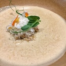 Swimmer Crab ($16; also an appetiser option in the $58 3-course meal)