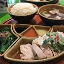 The Ridge Hainanese Chicken Rice