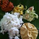 Passions of Kerala