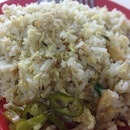 Tong Siew Fried Rice (Pek Kio Market & Food Centre)