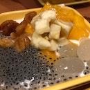 Mixed Fruits Sago