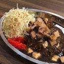 Chashu Curry