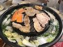 Mookata BBQ