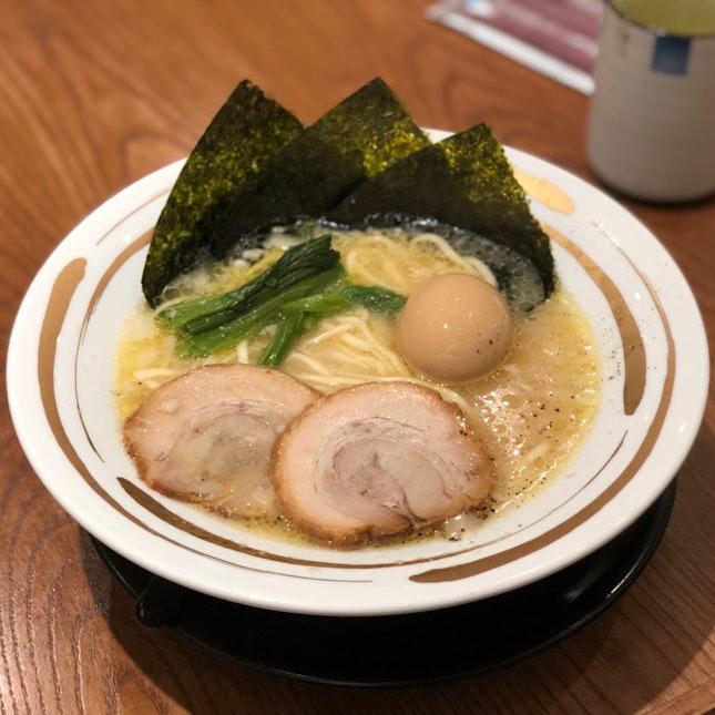 Tonkotsu Shio