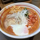 Daichi Tomato Ramen