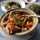 Macau Fong Cheng Cuisine (Chinatown Complex Market & Food Centre)