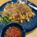 Kaki Okonomiyaki