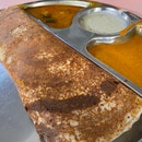 Masala Egg Thosai