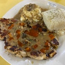 Holy Grill (Old Airport Road Food Centre)
