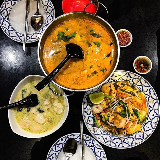 Ah Loy Thai (Tan Quee Lan)
