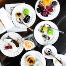 The Rose Veranda - High Tea Buffet (💵S$55++) - Sweet - A Long weekend also translates to a Long 6 hours of Uninterrupted, Unlimited & Unadulterated High Tea.