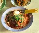 Yi Jia Food Centre (Limbang Shopping Centre)