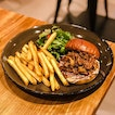The Communal Place @thecommunalplace - Burgers - Pulled Pork (💵S$15) Slow cooked pulled pork with chipotle coleslaw and jalapeños.