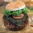 Teriyaking Beef 🍔