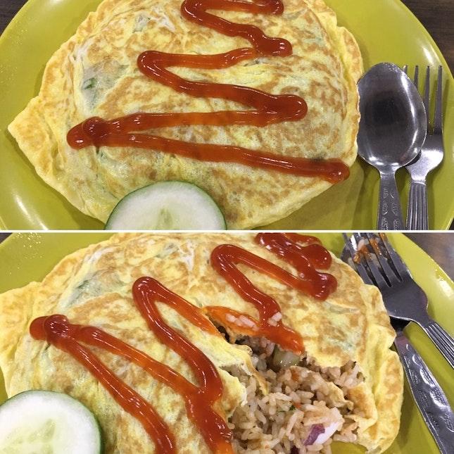 Seafood Pattaya
