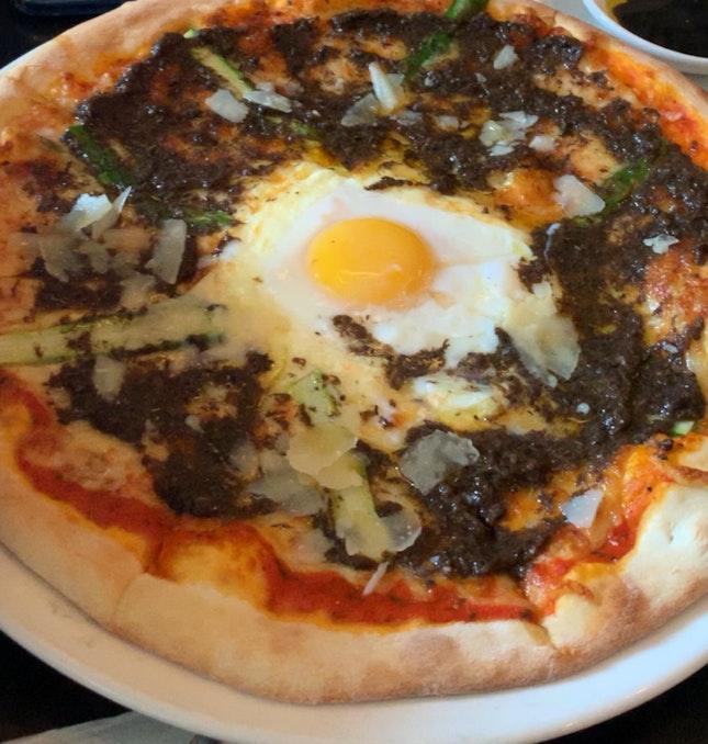 La Nonna Pizza ($24.50)