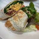 Breakfast Wrap ($17)