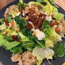 Kith Supersalad ($16)