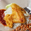 Once The Best Nasi Lemak