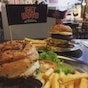 Fatboy's The Burger Bar (Publika)