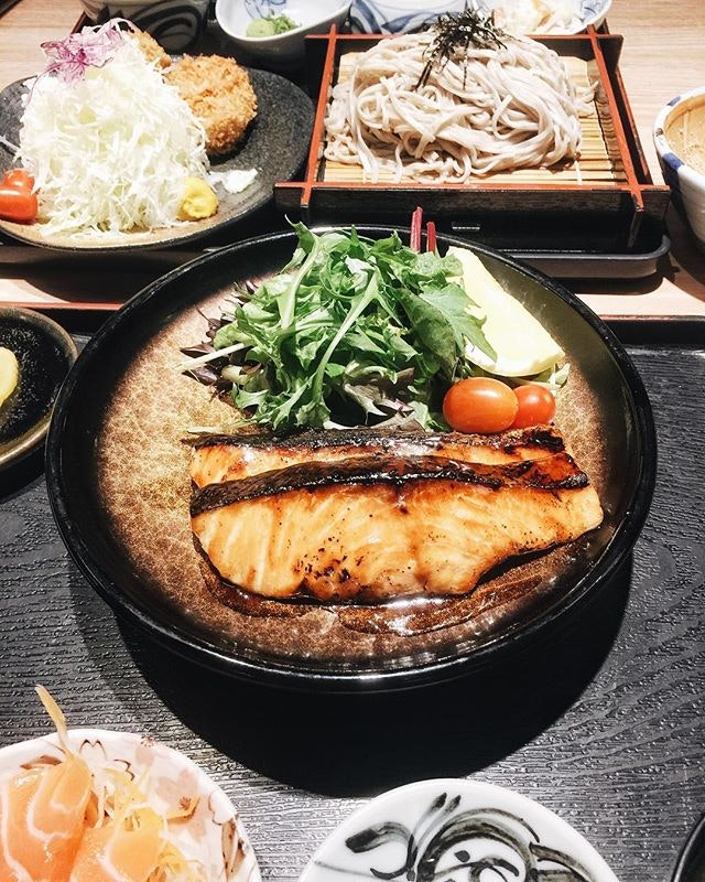 Tonkichi (Takashimaya)
