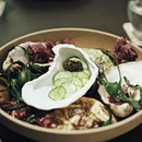 Gillardeau oyster 🤩 @cornerhousesg • • • • • •  #sgfood #sgfoodies #burpple #instafood_sg #sgcafe #sgig #igsg #exploresingapore  #bonappetit #vscoedit #agameoftones #thecreatorclass #createcommune  #foodvsco #f52grams #eeeeeats #huffposttaste #onthetable #buzzfeast #forkyeah #getinmybelly  #tastethisnext #foodandwine  #feedyoursoull #eatfamous #tastingtable #bestfoodworld #beautifulcuisines #dailyfoodfeed
