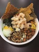 The Fish Bowl (1 Utama)