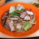 Koung's Wan Tan Mee