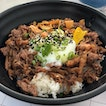 Refinery Gyudon ($15 + $5 For Set)