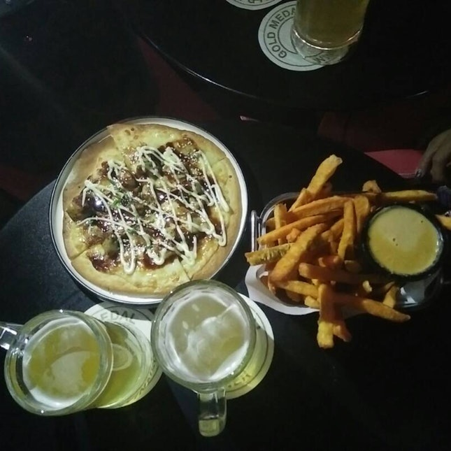 Beer 🍻