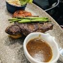 380 Australian Grain-Fed Striploin Beef Set ($28.90++) 👍🏻
