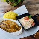Spicy Sawadee Baked Fish ($10.90)