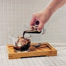 Obsessive Chocolat Desire 🍧 Ice Cream Cafe🍨 .