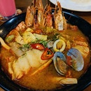 Superior Tom Yum Soup ($9.90)