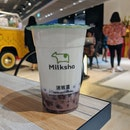 Azuki Milk