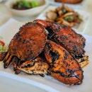 Goldleaf Restaurant 🍴 ⬇️ 48th Anniversary Deals & Crabs!