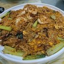 Penang Fried Kway Teow ($6/$9/$12)