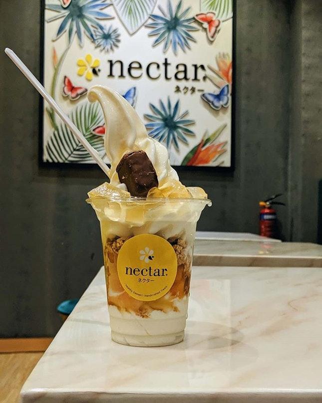 Nectar 🍦 ⬇️Previously known as Milk & Honey🍯 ⬇️ .