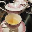 High Tea Set ($50++)