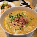 Laksa- High Tea Buffet $48++