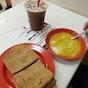 Ya Kun Kaya Toast (IMM)