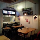 お洒落カフェ🍴😋💕 * Trendy cafe in the West✨🎶 * #singapore #clementi #chengsgourmetfoodbar #chengsfoodbar #cafe #cafehopping #cafehoppingsg #sgcafe #friends #burpple #シンガポール #カフェ #カフェ巡り #cafe巡り #カフェ納め #カフェ部 #カフェ散歩 #カフェ時間 #喫茶店 #友達 #絶品 #咖啡廳 #咖啡館