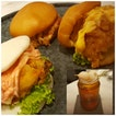 Interesting Baos And Drinks