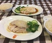 One Of The Best Chicken Rice In Singapore