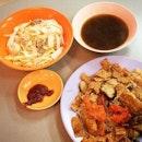 breakfast in Katong!