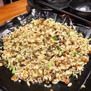 olive fried rice!!!
