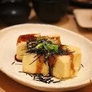Fried tofu 😋😋 #changicitypoint #ichibansushi #melfclar #sgeastsiders