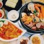 Togi Korean Restaurant (TripleOne Somerset)